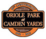 Camden Yards Digital Signage