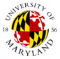 University of Maryland Digital Signage