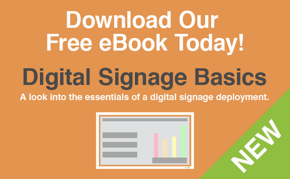 Digital Signage Basics eBook
