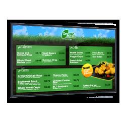 Commercial Grade Screens
