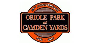 Camden Yards Logo
