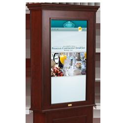 Digital Signage Enclosures
