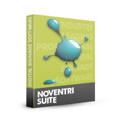 Noventri Suite software