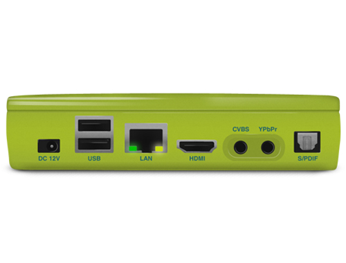 Digital Signage Player