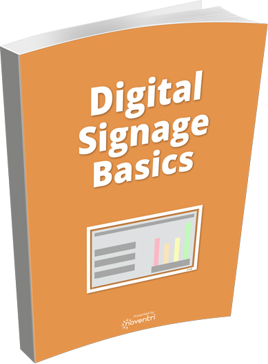 free digital signage eBook